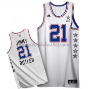 Maillot NBA Pas Cher East All Star Game 2015 Jimmy Butler 21# NBA Swingman