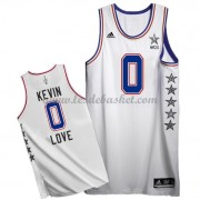 Maillot NBA Pas Cher East All Star Game 2015 Kevin Love 0# NBA Swingman..
