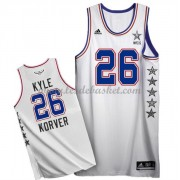 Maillot NBA Pas Cher East All Star Game 2015 Kyle Korver 26# NBA Swingman..