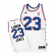 Maillot NBA Pas Cher East All Star Game Homme 2015 LeBron James 23#..