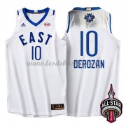 Maillot NBA Pas Cher East All Star Game 2016 Demar Derozan 10# NBA Swingman..