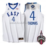 Maillot NBA Pas Cher East All Star Game 2016 Isaiah Thomas 4# NBA Swingman..