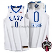 Maillot NBA Pas Cher East All Star Game 2016 Jeff Teague 0# NBA Swingman..