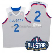 Maillot NBA Pas Cher East All Star Game 2017 Kyrie Irving 2# NBA Swingman..