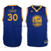 Maillot Basket NBA Golden State Warriors Enfant 2015-16 Stephen Curry 30# Road..