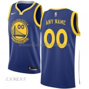 Maillot Basket Enfant Golden State Warriors 2018 Icon Edition..