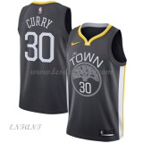 Maillot Basket Enfant Golden State Warriors 2018 Stephen Curry 30# Statement Edition