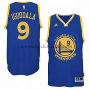 Maillot NBA Golden State Warriors 2015-16 Andre Iguodala 9# Road..