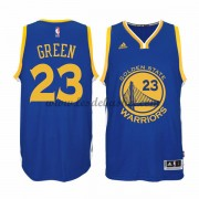 Maillot NBA Golden State Warriors 2015-16 Draymond Green 23# Road..