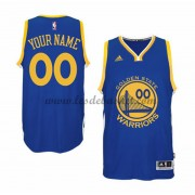 Maillot NBA Golden State Warriors 2015-16 Road