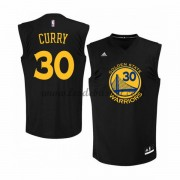 Maillot NBA Golden State Warriors 2015-16 Stephen Curry 30# Alternate..