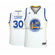 Maillot NBA Golden State Warriors 2015-16 Stephen Curry 30# Home..