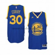 Maillot NBA Golden State Warriors 2015-16 Stephen Curry 30# Road..