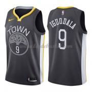 Maillot NBA Golden State Warriors 2018 Andre Iguodala 9# Statement Edition..