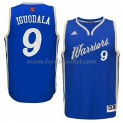 Maillot NBA Pas Cher Golden State Warriors 2015 Andre Iguodala 9# Noël Basket..