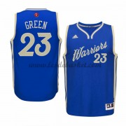 Maillot NBA Pas Cher Golden State Warriors Homme 2015 Draymond Green 23# Noël Basket..