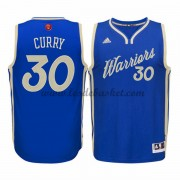 Maillot NBA Pas Cher Golden State Warriors Homme 2015 Stephen Curry 30# Noël Basket..