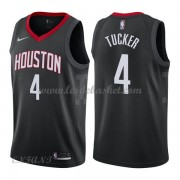 Maillot Basket Enfant Houston Rockets 2018 P.J. Tucker 2# Statement Edition..
