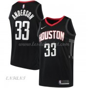 Maillot Basket Enfant Houston Rockets 2018 Ryan Anderson 33# Statement Edition..