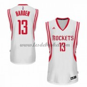 Maillot NBA Houston Rockets 2015-16 James Harden 13# Home..