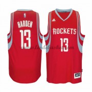 Maillot Basket NBA Houston Rockets 2015-16 James Harden 13# Road..