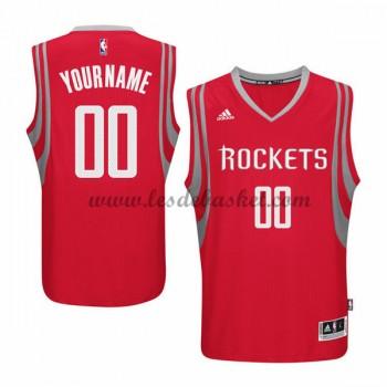 Maillot NBA Houston Rockets 2015-16 Road