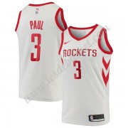 Maillot NBA Houston Rockets 2018 Chris Paul 3# Association Edition..