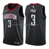 Maillot NBA Houston Rockets 2018 Chris Paul 3# Statement Edition