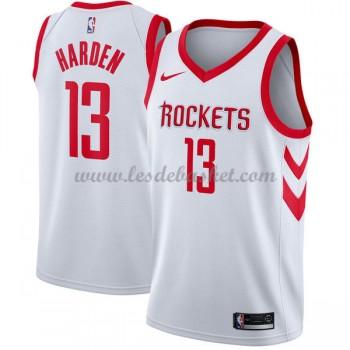 Maillot NBA Houston Rockets 2018 James Harden 13# Association Edition