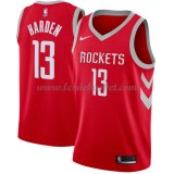 Maillot NBA Houston Rockets 2018 James Harden 13# Icon Edition