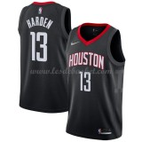 Maillot NBA Houston Rockets 2018 James Harden 13# Statement Edition