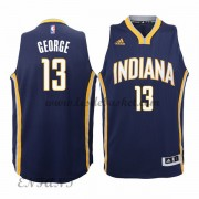 Maillot Basket Enfant Indiana Pacers 2015-16 Paul George 13# Road..