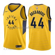 Maillot Basket Enfant Indiana Pacers 2018 Bojan Bogdanovic 44# Statement Edition..
