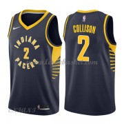 Maillot Basket Enfant Indiana Pacers 2018 Darren Collison 2# Icon Edition..