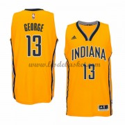 Maillot NBA Indiana Pacers 2015-16 Paul George 13# Alternate..