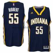 Maillot NBA Indiana Pacers 2015-16 Roy Hibbert 55# Road..