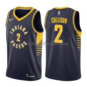 Maillot NBA Indiana Pacers 2018 Darren Collison 2# Icon Edition..
