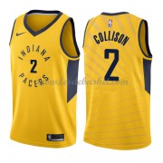 Maillot NBA Indiana Pacers 2018 Darren Collison 2# Statement Edition..