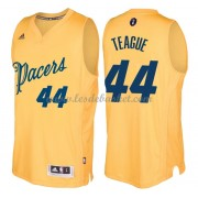 Maillot NBA Pas Cher Indiana Pacers 2016 Jeff Teague 44# Noël Basket..