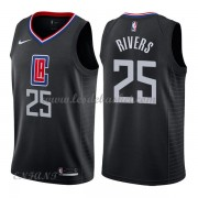 Maillot Basket Enfant Los Angeles Clippers 2018 Austin Rivers 25# Statement Edition..