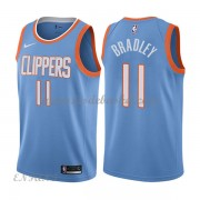 Maillot Basket Enfant Los Angeles Clippers 2018 Avery Bradley 11# City Edition..