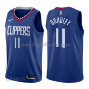 Maillot Basket Enfant Los Angeles Clippers 2018 Avery Bradley 11# Icon Edition..
