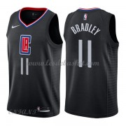 Maillot Basket Enfant Los Angeles Clippers 2018 Avery Bradley 11# Statement Edition..