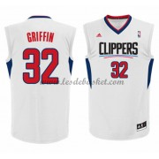 Maillot Basket NBA Los Angeles Clippers 2015-16 Blake Griffin 32# Home..