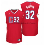 Maillot Basket NBA Los Angeles Clippers 2015-16 Blake Griffin 32# Road..