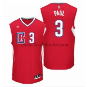 Maillot Basket NBA Los Angeles Clippers 2015-16 Chris Paul 3# Road..