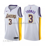 Maillot Basket Enfant Los Angeles Lakers 2018 Isaiah Thomas 3# Association Edition..
