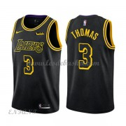 Maillot Basket Enfant Los Angeles Lakers 2018 Isaiah Thomas 3# City Edition..