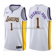 Maillot Basket Enfant Los Angeles Lakers 2018 Kentavious Caldwell-Pope 1# Association Edition..