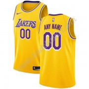 Maillot NBA Los Angeles Lakers 2019-20 Or Icon Edition Swingman..